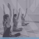 power yoga cover