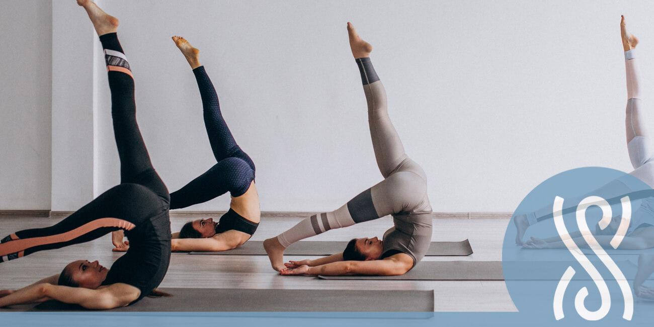 sync yoga