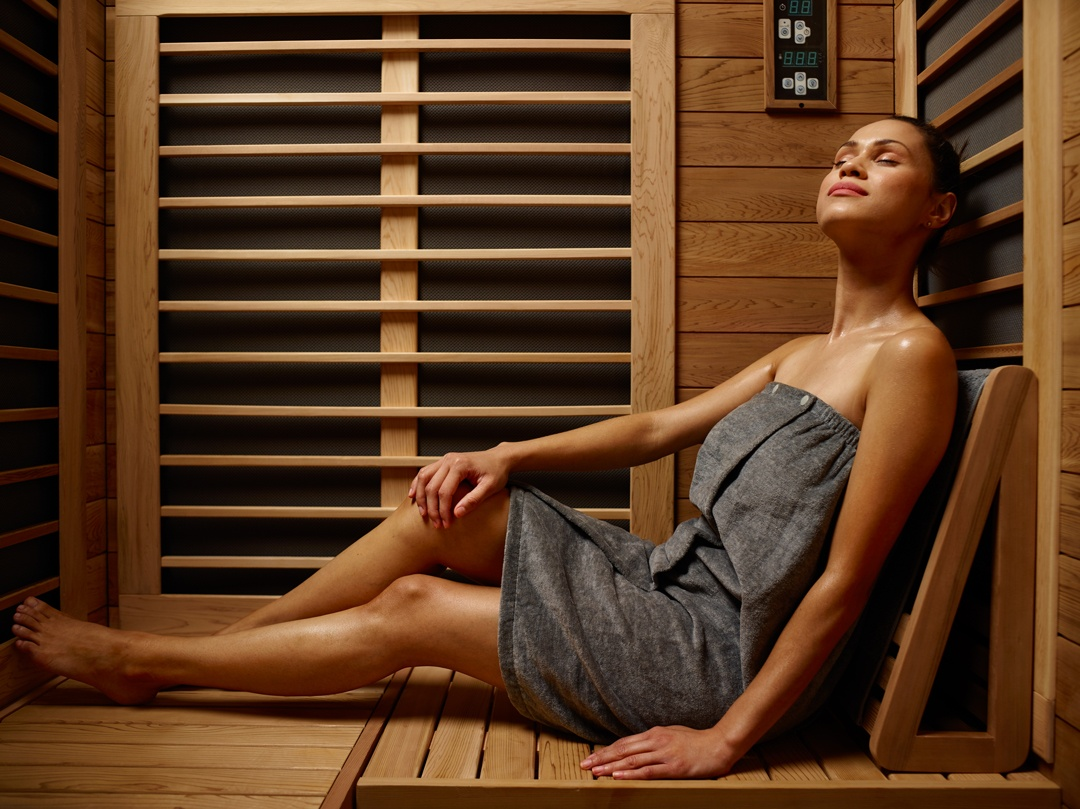 sync recovery sauna