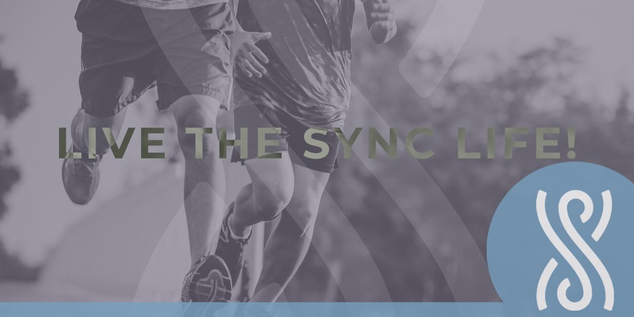 sync events challenge