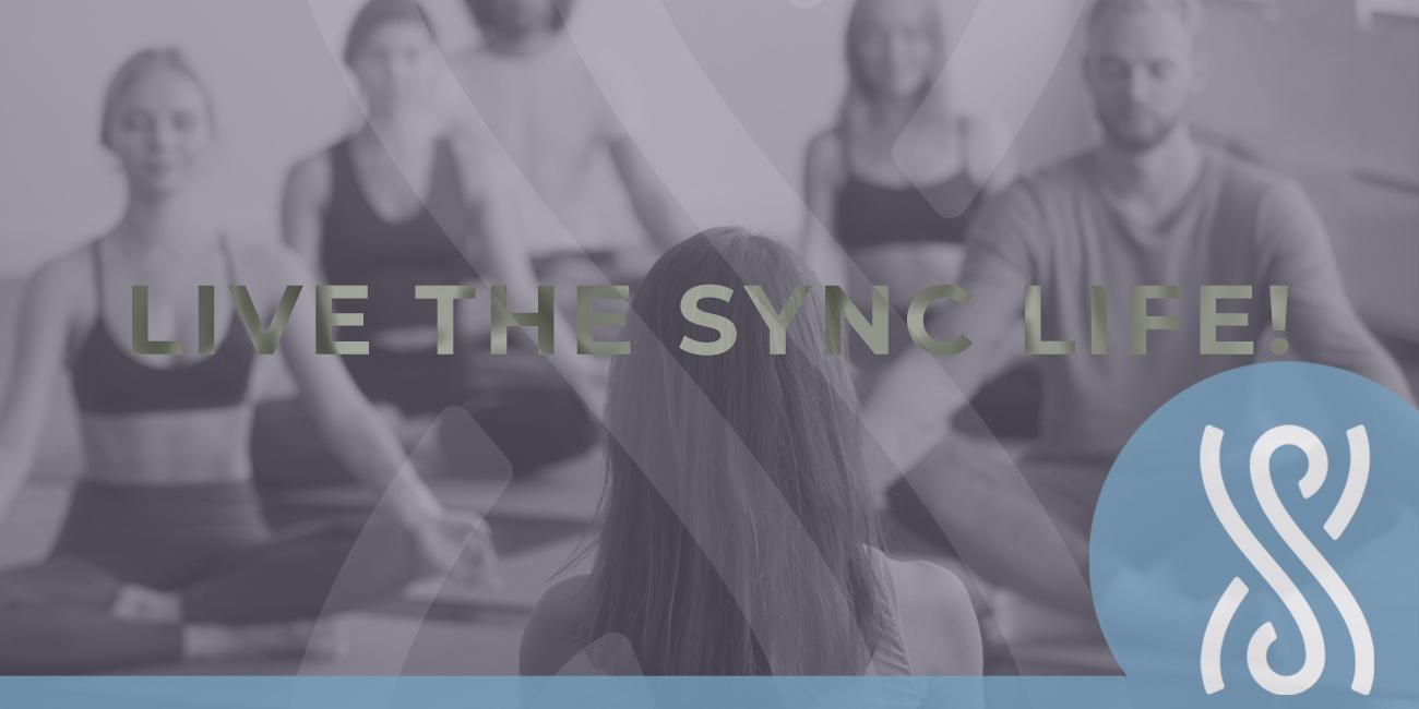 live the syno life - mindbody