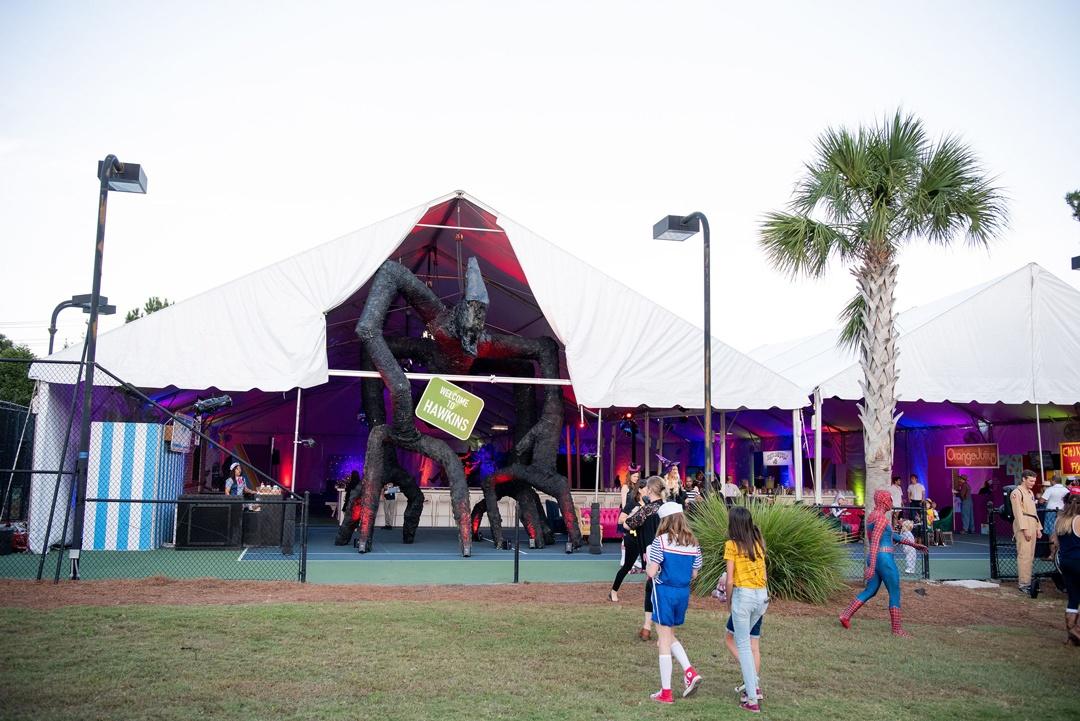 event celebration