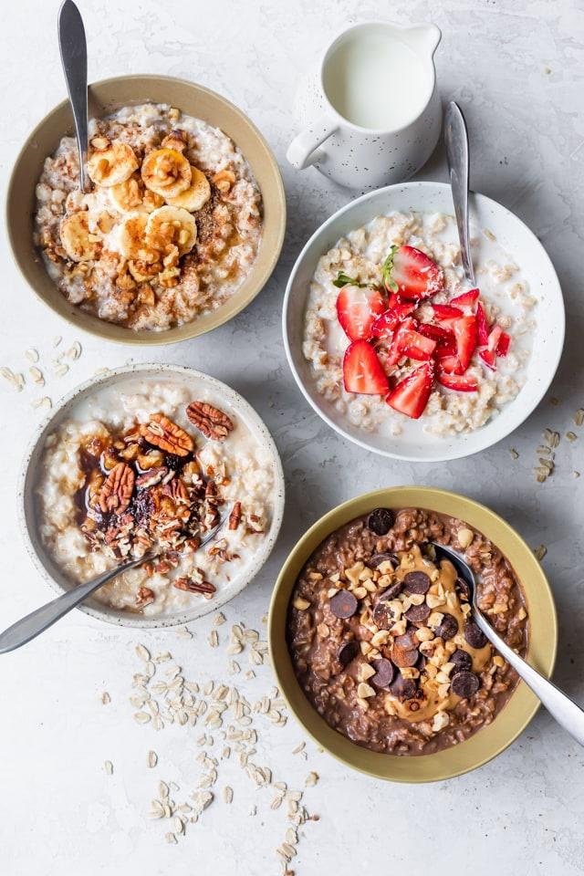 nutrition food bowl